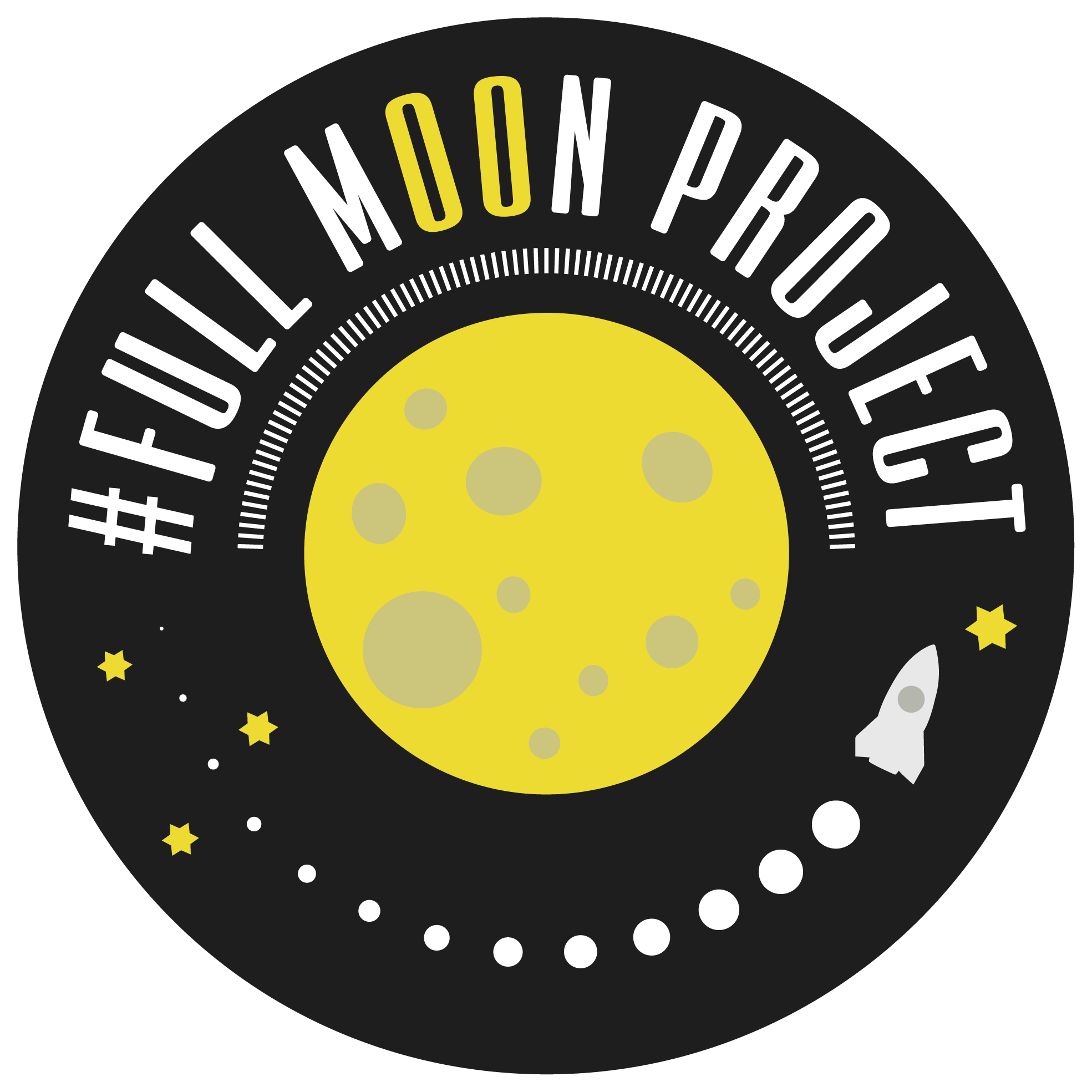 FULL MOON PROJECT